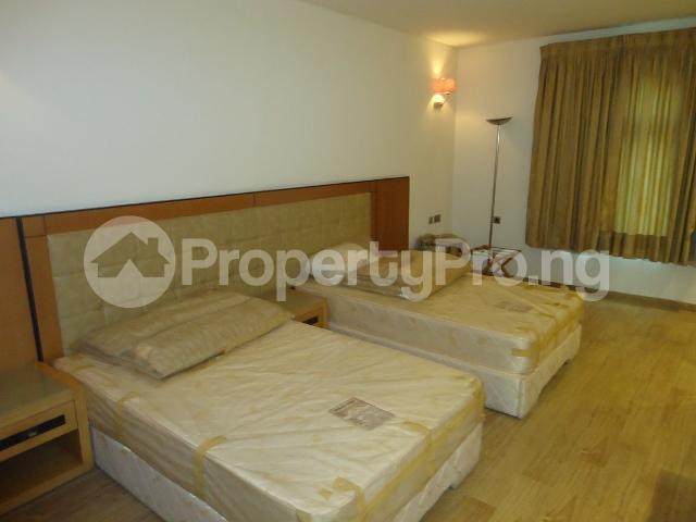 Hotel/Guest House for sale Osborne Phase 1 Estate Ikoyi Lagos - 62