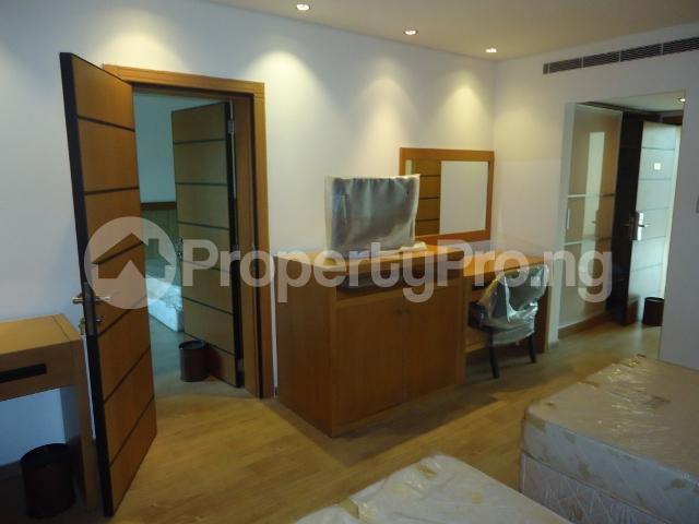 Hotel/Guest House for sale Osborne Phase 1 Estate Ikoyi Lagos - 65