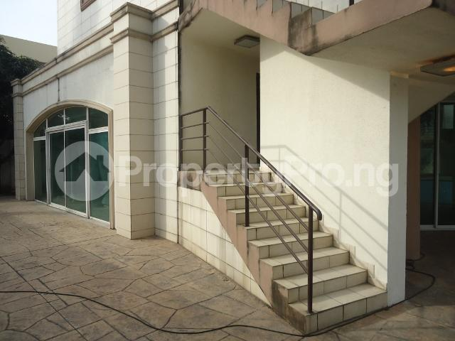 Hotel/Guest House for sale Osborne Phase 1 Estate Ikoyi Lagos - 94