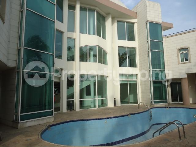 Hotel/Guest House for sale Osborne Phase 1 Estate Ikoyi Lagos - 93