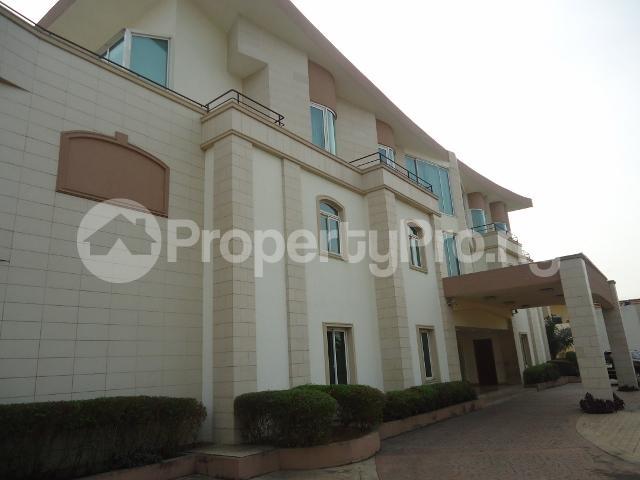 Hotel/Guest House for sale Osborne Phase 1 Estate Ikoyi Lagos - 0