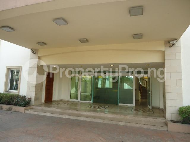 Hotel/Guest House for sale Osborne Phase 1 Estate Ikoyi Lagos - 2