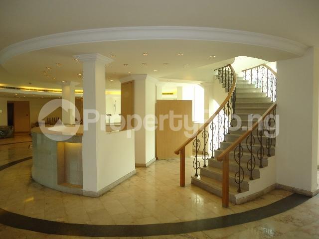 Hotel/Guest House for sale Osborne Phase 1 Estate Ikoyi Lagos - 8