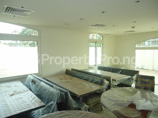 Hotel/Guest House for sale Osborne Phase 1 Estate Ikoyi Lagos - 46