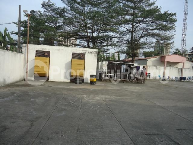 Hotel/Guest House for sale Osborne Phase 1 Estate Ikoyi Lagos - 90