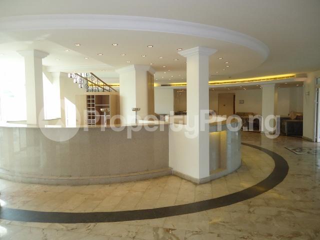 Hotel/Guest House for sale Osborne Phase 1 Estate Ikoyi Lagos - 11