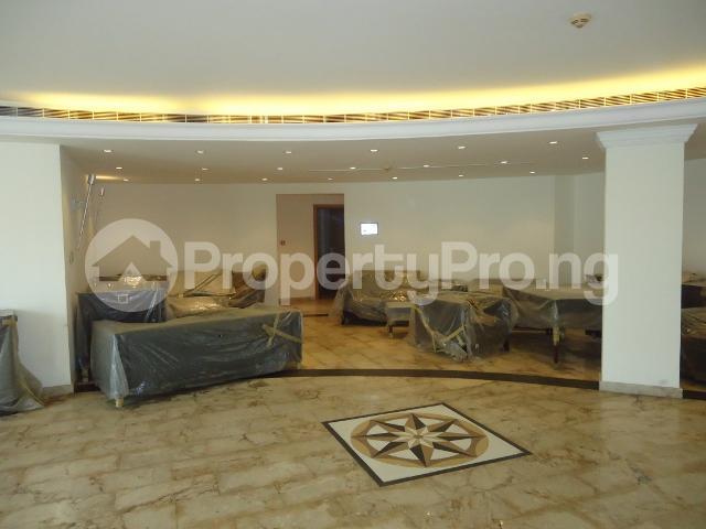 Hotel/Guest House for sale Osborne Phase 1 Estate Ikoyi Lagos - 15