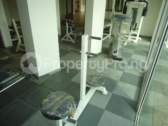Hotel/Guest House for sale Osborne Phase 1 Estate Ikoyi Lagos - 39