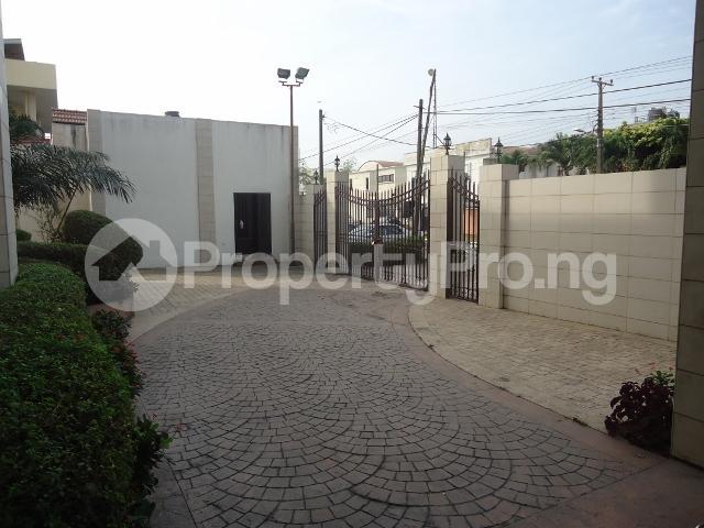 Hotel/Guest House for sale Osborne Phase 1 Estate Ikoyi Lagos - 88