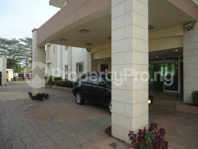 Hotel/Guest House for sale Osborne Phase 1 Estate Ikoyi Lagos - 6