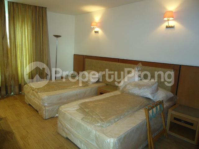 Hotel/Guest House for sale Osborne Phase 1 Estate Ikoyi Lagos - 76