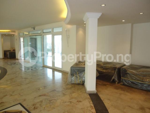 Hotel/Guest House for sale Osborne Phase 1 Estate Ikoyi Lagos - 14