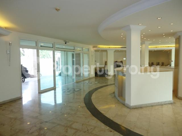 Hotel/Guest House for sale Osborne Phase 1 Estate Ikoyi Lagos - 9