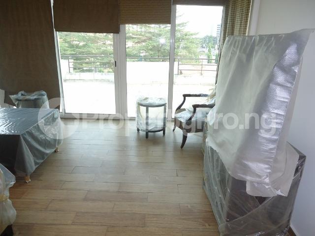 Hotel/Guest House for sale Osborne Phase 1 Estate Ikoyi Lagos - 78