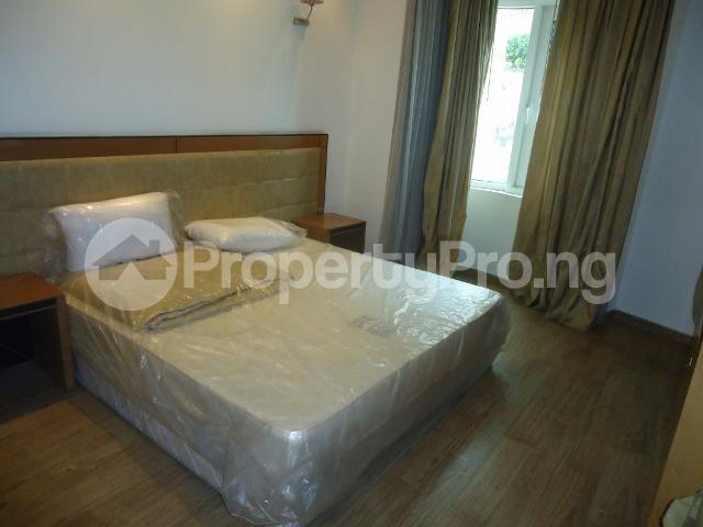 Hotel/Guest House for sale Osborne Phase 1 Estate Ikoyi Lagos - 23
