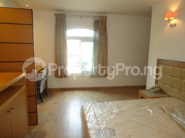 Hotel/Guest House for sale Osborne Phase 1 Estate Ikoyi Lagos - 60