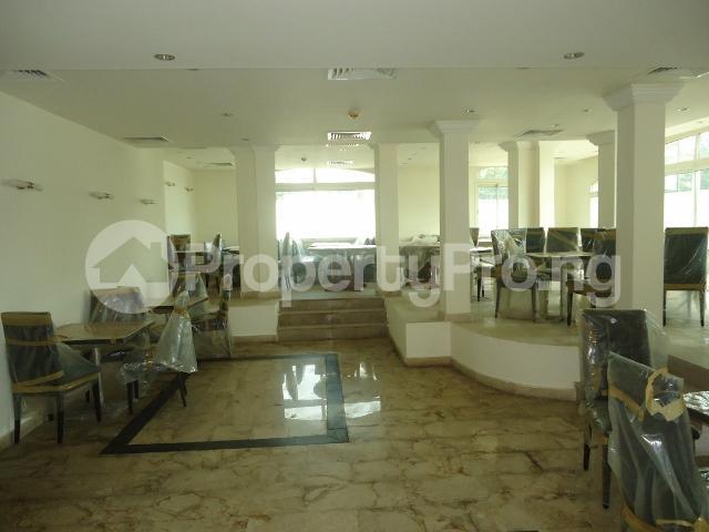 Hotel/Guest House for sale Osborne Phase 1 Estate Ikoyi Lagos - 42