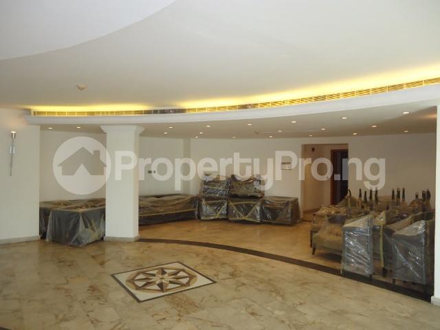 Hotel/Guest House for sale Osborne Phase 1 Estate Ikoyi Lagos - 13