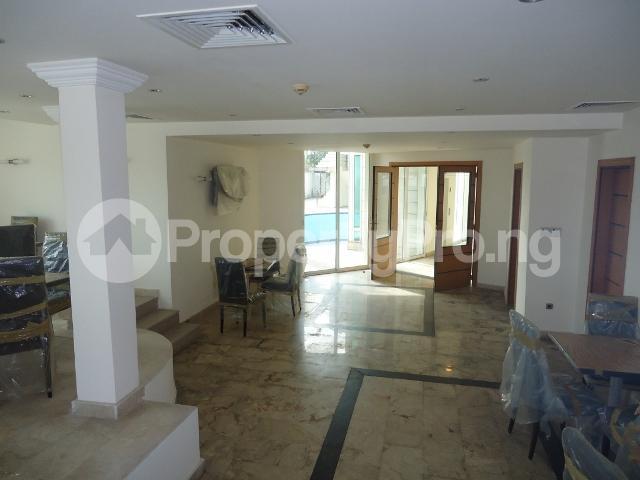 Hotel/Guest House for sale Osborne Phase 1 Estate Ikoyi Lagos - 45