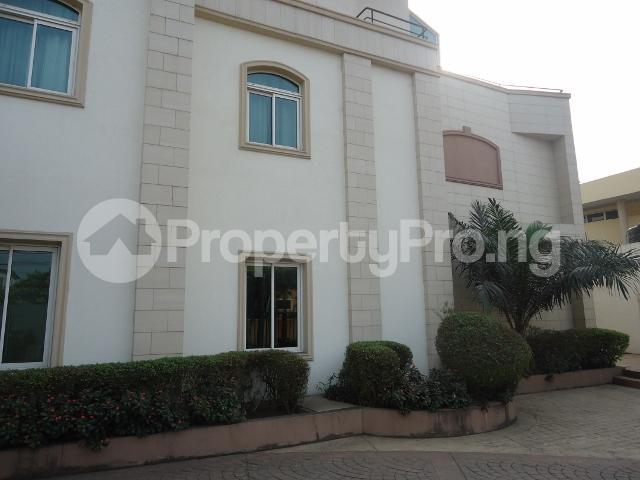 Hotel/Guest House for sale Osborne Phase 1 Estate Ikoyi Lagos - 5