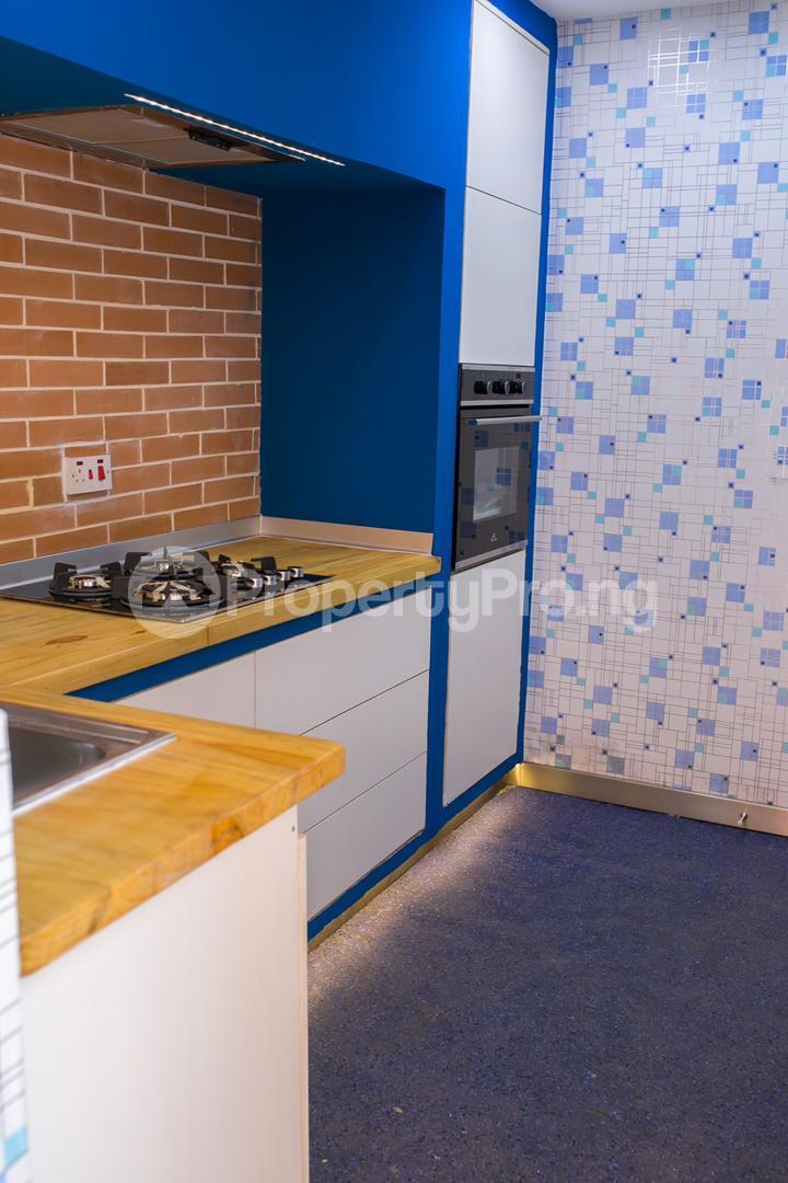 2 bedroom Self Contain Flat / Apartment for sale Alaka Estate LSDPC  Alaka Estate Surulere Lagos - 5