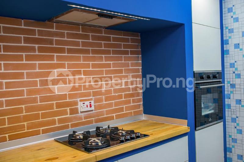 2 bedroom Self Contain Flat / Apartment for sale Alaka Estate LSDPC  Alaka Estate Surulere Lagos - 1