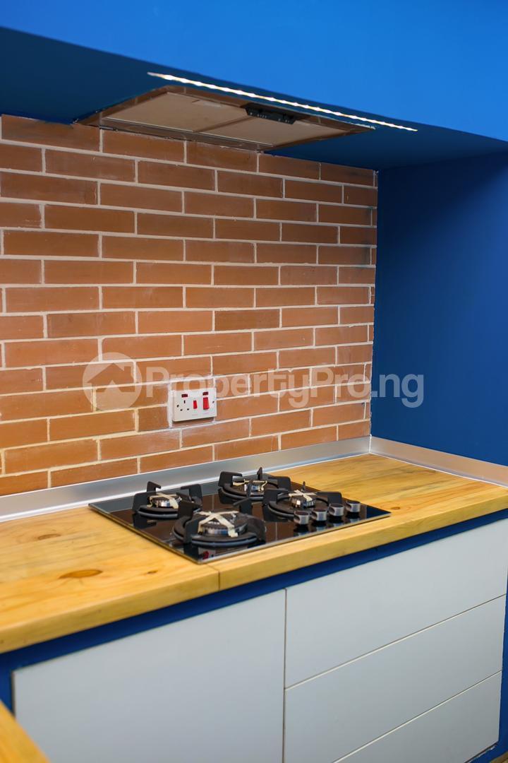 2 bedroom Self Contain Flat / Apartment for sale Alaka Estate LSDPC  Alaka Estate Surulere Lagos - 4