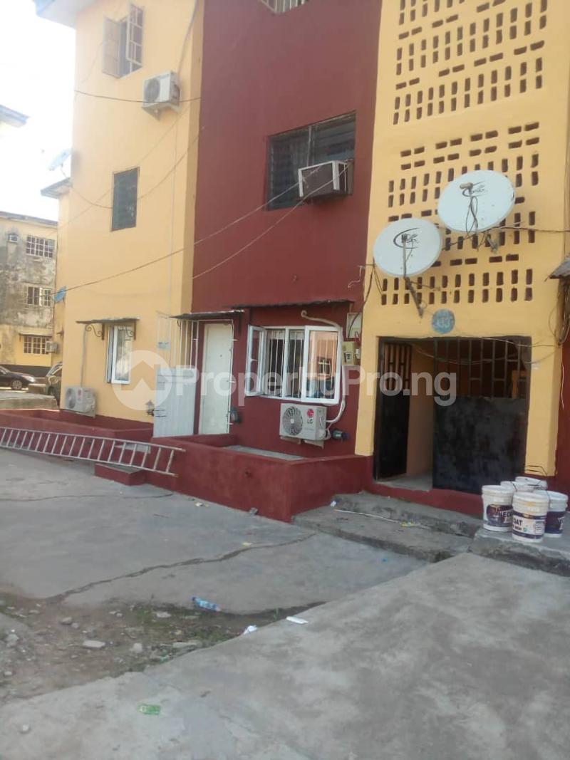 2 bedroom Self Contain Flat / Apartment for sale Alaka Estate LSDPC  Alaka Estate Surulere Lagos - 0