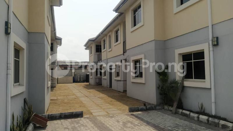 Blocks of Flats House for sale Unity Estate Amuwo Odofin Amuwo Odofin Amuwo Odofin Lagos - 0