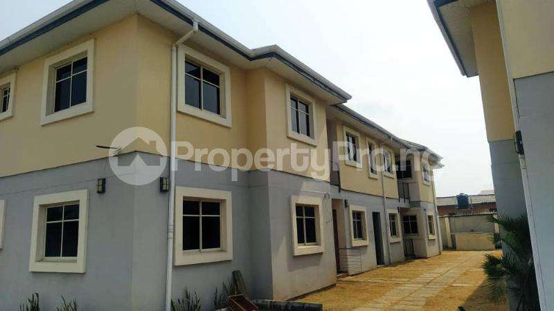 Blocks of Flats House for sale Unity Estate Amuwo Odofin Amuwo Odofin Amuwo Odofin Lagos - 1