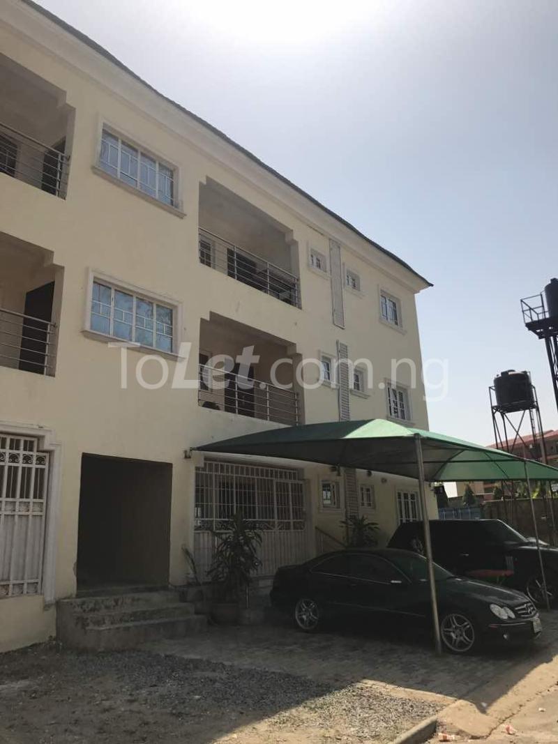 3 bedroom Flat / Apartment for sale By Banex Bridge near Regency International School Mabushi Abuja - 1