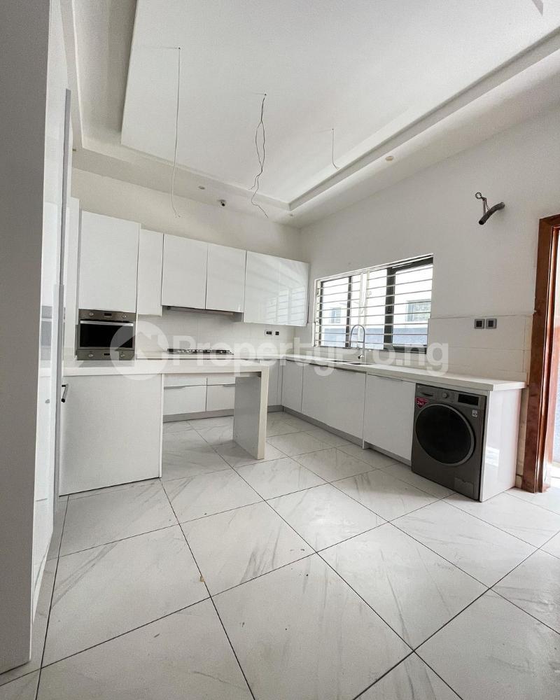 5 bedroom Detached Duplex for sale Bera Estate chevron Lekki Lagos - 5