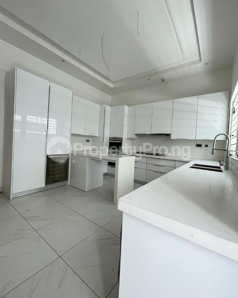 5 bedroom Detached Duplex for sale Bera Estate chevron Lekki Lagos - 4