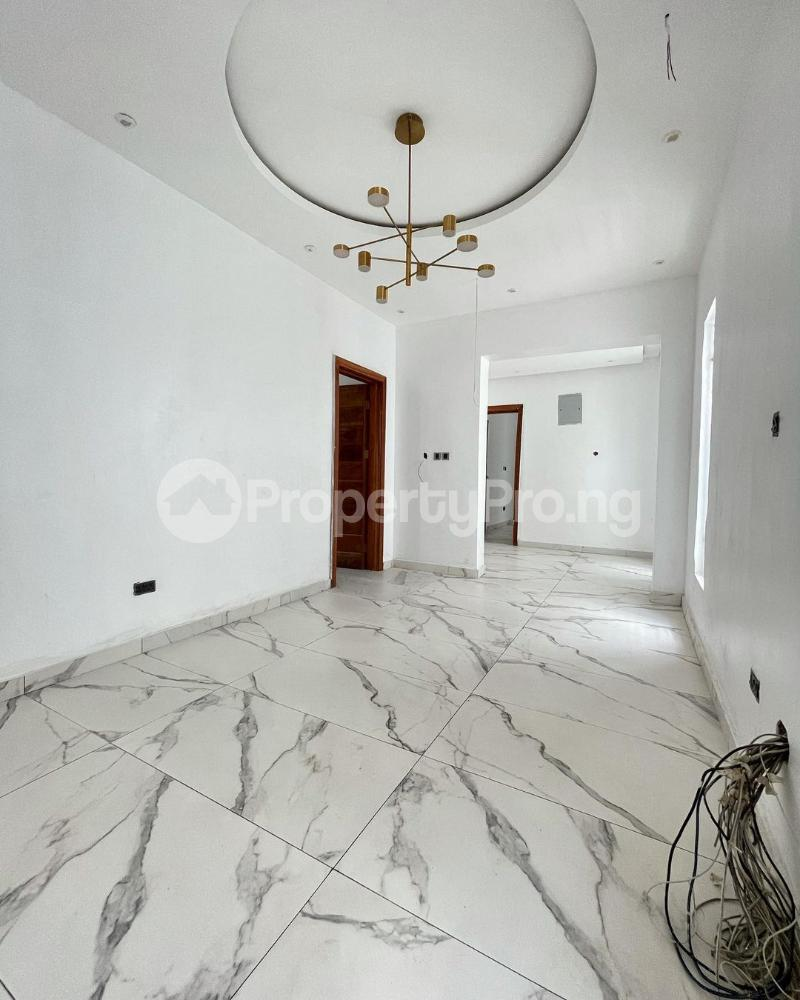 5 bedroom Detached Duplex for sale Bera Estate chevron Lekki Lagos - 3