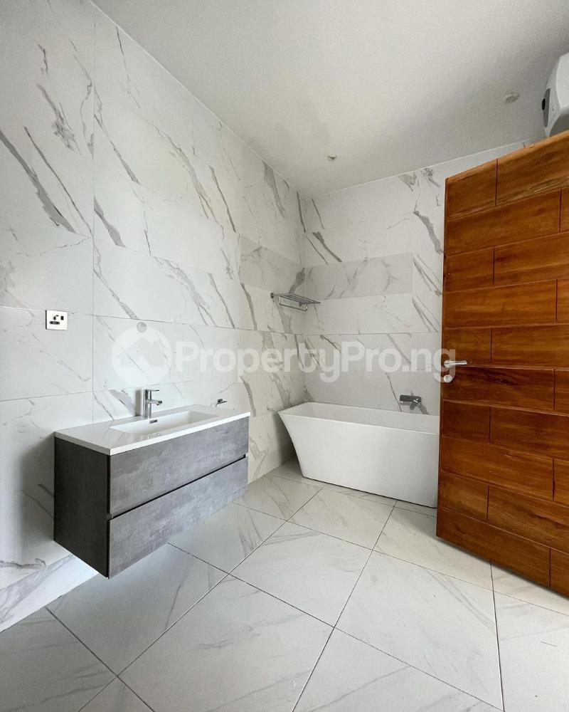 5 bedroom Detached Duplex for sale Bera Estate chevron Lekki Lagos - 7
