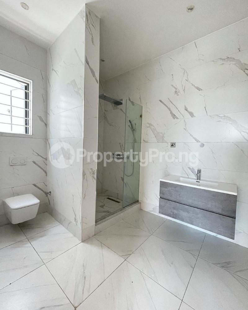 5 bedroom Detached Duplex for sale Bera Estate chevron Lekki Lagos - 9