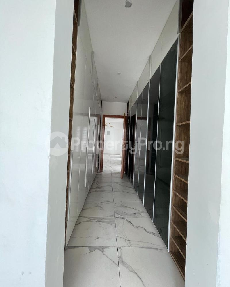 5 bedroom Detached Duplex for sale Bera Estate chevron Lekki Lagos - 6