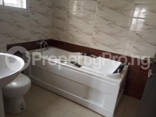 4 bedroom Detached House for rent mayfair garden estate Ibeju-Lekki Lagos - 10