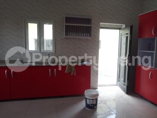 4 bedroom Detached House for rent mayfair garden estate Ibeju-Lekki Lagos - 20