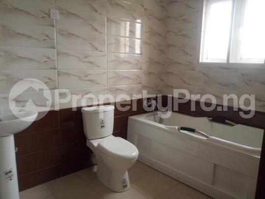 4 bedroom Detached House for rent mayfair garden estate Ibeju-Lekki Lagos - 7