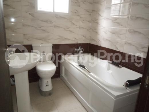 4 bedroom Detached House for rent mayfair garden estate Ibeju-Lekki Lagos - 1