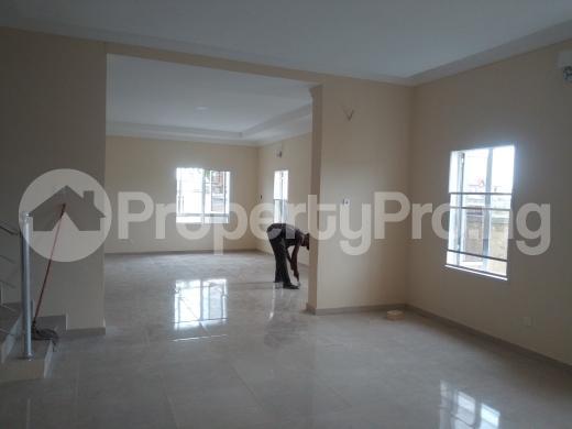 4 bedroom Detached House for rent mayfair garden estate Ibeju-Lekki Lagos - 21