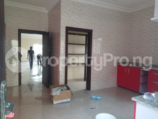 4 bedroom Detached House for rent mayfair garden estate Ibeju-Lekki Lagos - 14