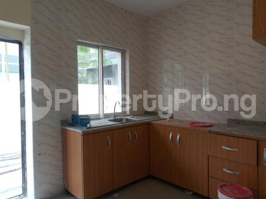 4 bedroom Detached House for rent mayfair garden estate Ibeju-Lekki Lagos - 4