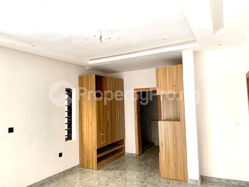 3 bedroom Flat / Apartment for sale Off Issac John Street, Off Joel Ogunaike Street. Ikeja GRA Ikeja Lagos - 7