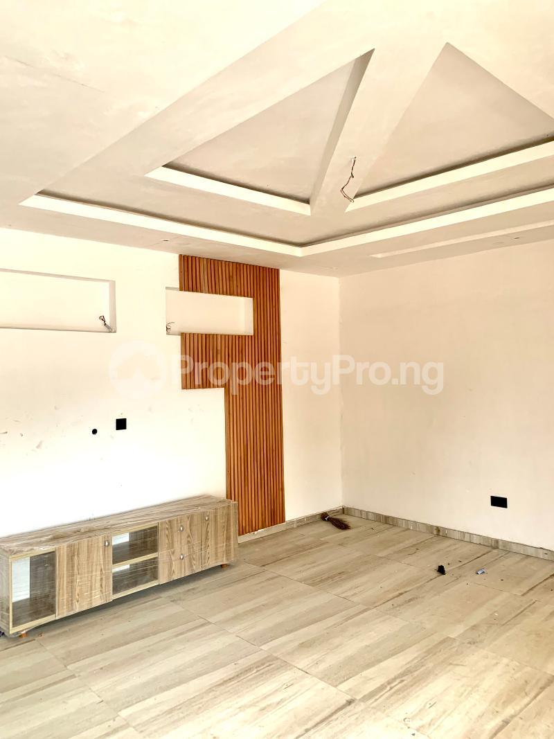 3 bedroom Flat / Apartment for sale Off Issac John Street, Off Joel Ogunaike Street. Ikeja GRA Ikeja Lagos - 10