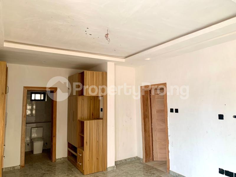 3 bedroom Flat / Apartment for sale Off Issac John Street, Off Joel Ogunaike Street. Ikeja GRA Ikeja Lagos - 8