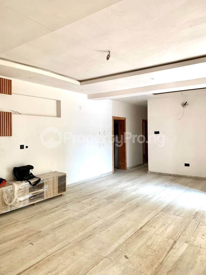 3 bedroom Flat / Apartment for sale Off Issac John Street, Off Joel Ogunaike Street. Ikeja GRA Ikeja Lagos - 4