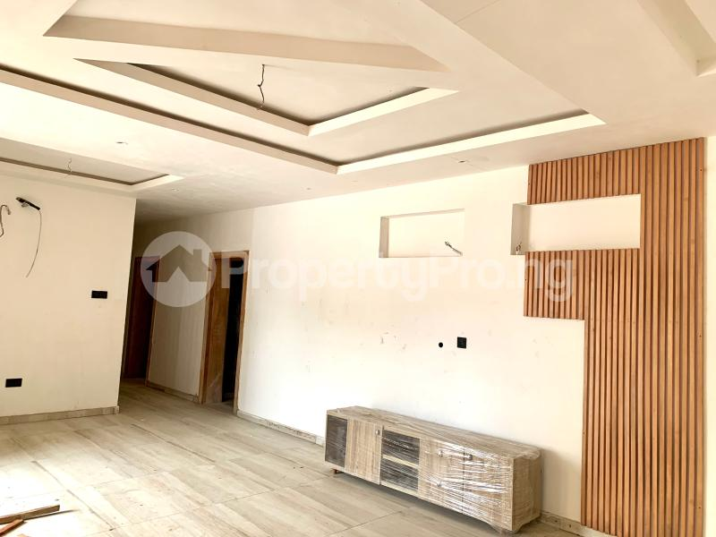 3 bedroom Flat / Apartment for sale Off Issac John Street, Off Joel Ogunaike Street. Ikeja GRA Ikeja Lagos - 5
