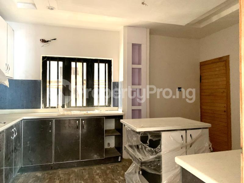 3 bedroom Flat / Apartment for sale Off Issac John Street, Off Joel Ogunaike Street. Ikeja GRA Ikeja Lagos - 11